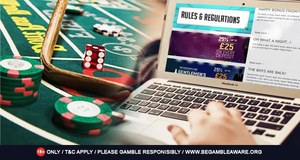 ¿Los últimos bonos de casino realmente fascinan a los jugadores?